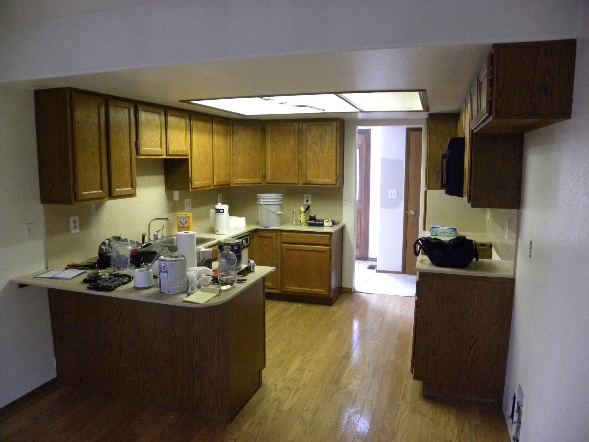 Custom Kitchens Portfolio