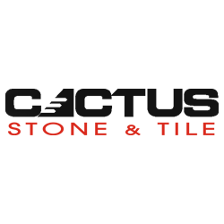 Cactus Stone and Tile Logo