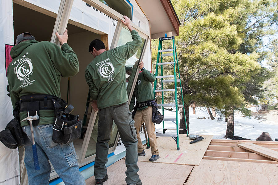 home addition and remodeling Flagstaff Arizona