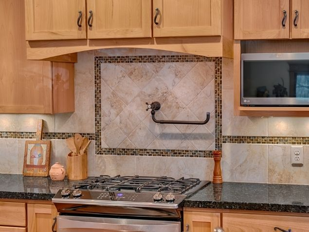 Oven Outlook Construction and Remodeling Flagstaff Arizona