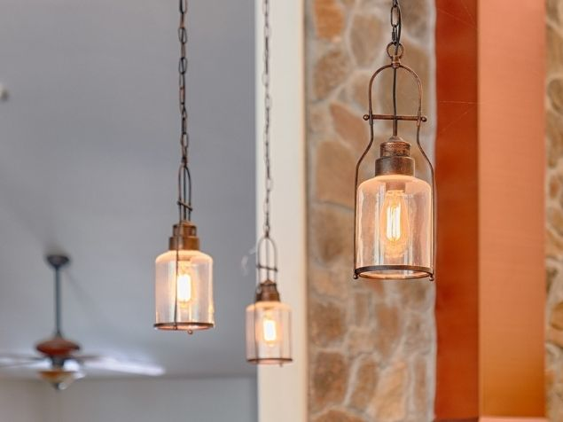 Kitchen Lights Outlook Construction and Remodeling Flagstaff Arizona
