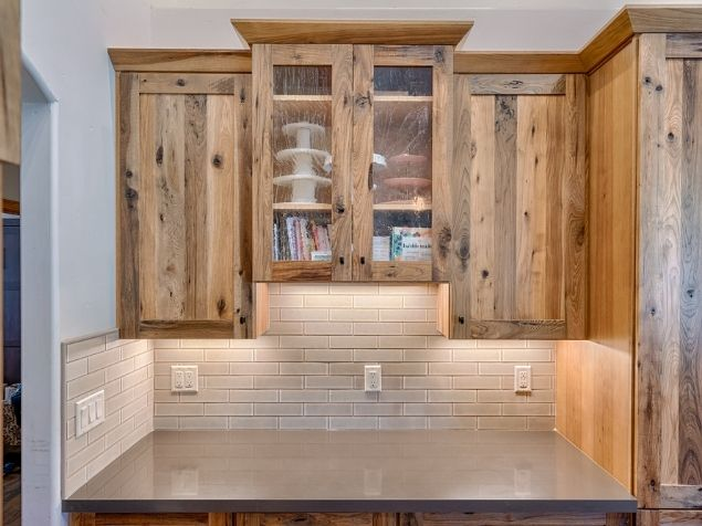 Kitchen Remodel Outlook Construction and Remodeling Flagstaff Arizona
