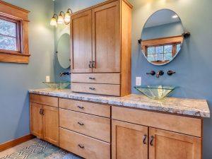 Bathroom Outlook Construction and Remodeling Flagstaff Arizona