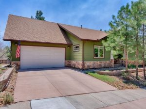 House Outlook Construction and Remodeling Flagstaff Arizona